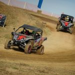 rent off road europe